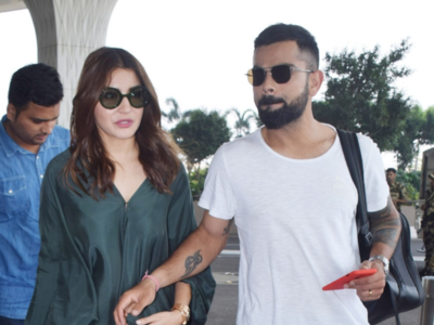 BCCI rejects Virat Kohli's demand, says WAGs can visit cricketers on tour only during a set period of time