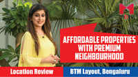 Affordable properties with premium neighbourhood | Location Review, BTM Layout, Bengaluru