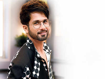 Shahid Kapoor: I regret not doing Rang De Basanti