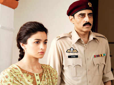 Raazi actor Ashwath Bhatt: Kashmiris are doing well in the industry; genes help