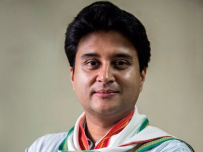 Jyotiraditya Scindia meets PM, HM; speculations rife on joining BJP