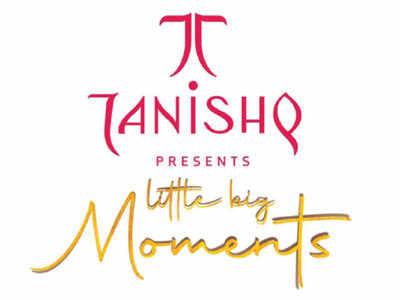 TANISHQ PRESENTS 'LITTLE BIG MOMENTS'