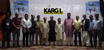 Three-day long Kargil International Film Festival 2017 inaugurated