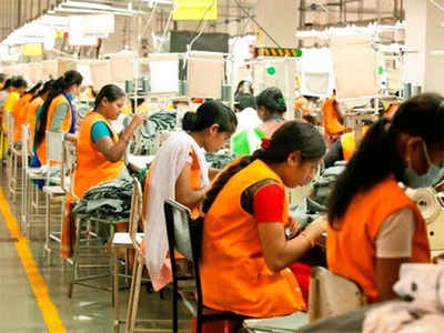 Walk to work or quit, garment workers told