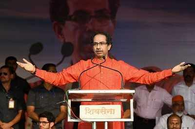 Shiv Sena chief Uddhav Thackeray to tour drought hit Marathwada, assess success of loan waiver