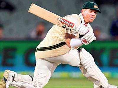 David Warner, Marnus Labuschagne flatten Pakistan again with tons
