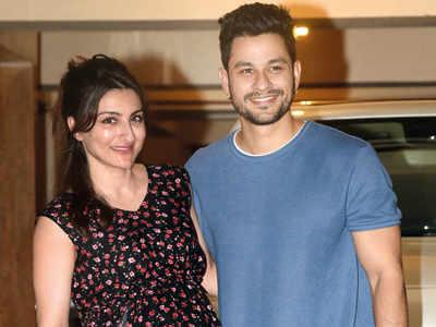 Soha Ali Khan and Kunal Kemmu welcome baby girl