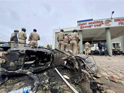 Bengaluru violence: NIA to join hands with city police for further investigation