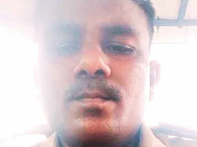 Jawan alleges harassment, attempts suicide in station