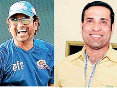 Sachin Tendulkar not getting any monetary benefits at Mumbai Indians