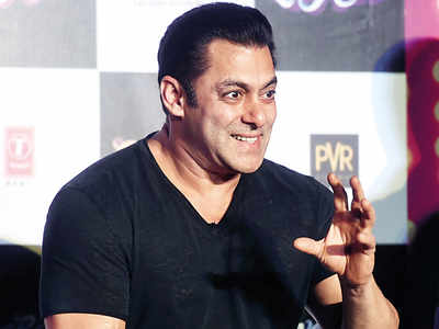 Blackbuck poaching case: Salman Khan gets exemption from court appearance