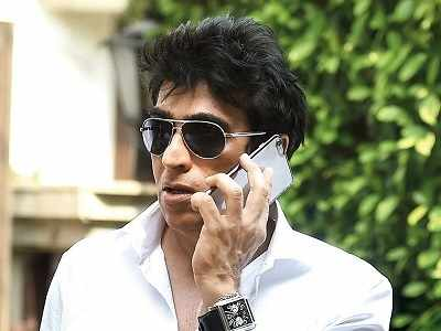 Karim Morani's anticipatory bail in rape case cancelled; cops want him to surrender by March 22
