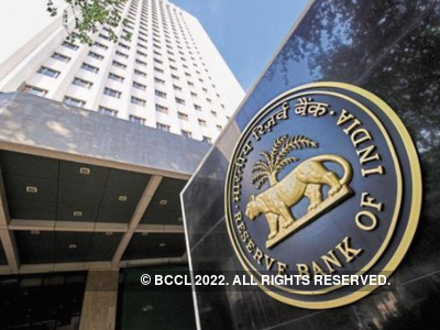RBI projects losses for the financial sector at Rs 2,01,000 crores