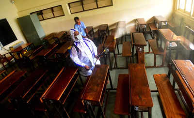 Mumbai News Updates: Colleges in Maharashtra to reopen from October 20