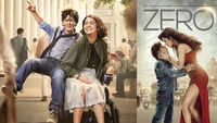 Shah Rukh Khan admits 'Zero' was a wrong film