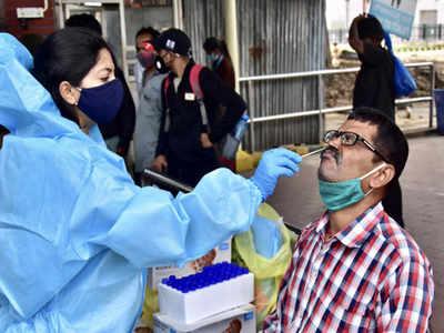 Institutional quarantine to make a comeback