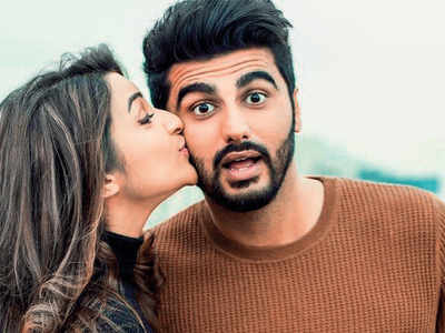 What's ailing Arjun Kapoor, Parineeti Chopra's film?