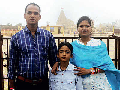This Odisha family relives nightmare