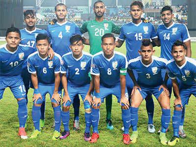 Indian football gets a kick