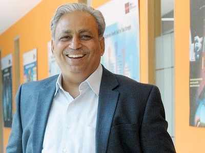 CP Gurnani: Indian IT sector needs new skill sets