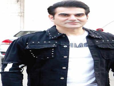 Arbaaz on Bollywood drugs, sex claims