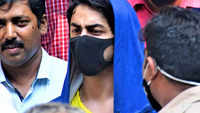Rejected! No bail for Aryan Khan in Mumbai drugs-on-cruise case