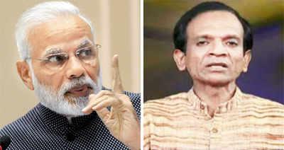 The man who gave Modi the idea of demonetisation slams implementation