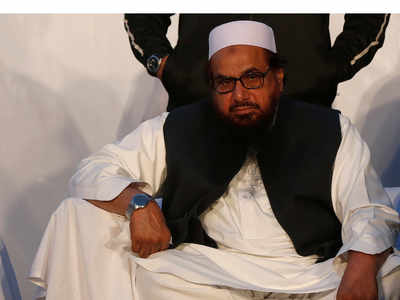 26/11 mastermind Hafiz Saeed arrested in Pakistan