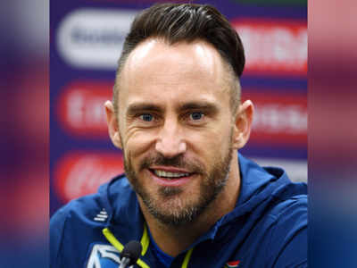 Faf du Plessis insists he still is the leader of South Africa's white-ball teams