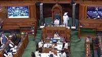 Lok Sabha passes two bills related to agriculture marketing; BJP ally Akali Dal opposes legislations