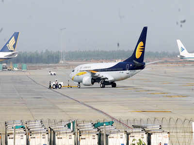 Jet Airways slips out of second spot in Kempegowda International Airport market share