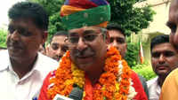 RSS not only guiding India, but the whole world: Rajasthan BJP chief Satish Punia