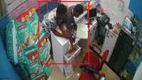 On cam: Youths steal cash from Kanyakumari hospital