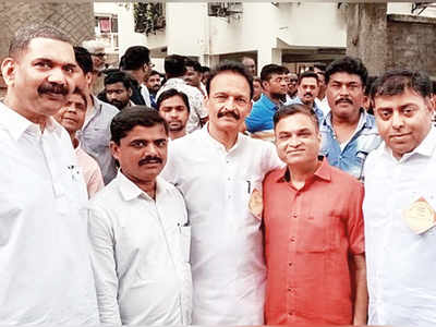 MCKA polls: Congress defeats Shiv Sena, despite Aaditya Thackeray campaigning for Sachin Ahir-backed panel