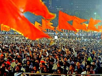 Major setback to Shiv Sena in Kalyan; 26 Corporators, 300 workers quit as party gives assembly seat to BJP