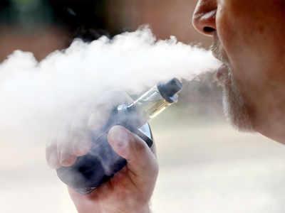 The evils of e-cigarettes