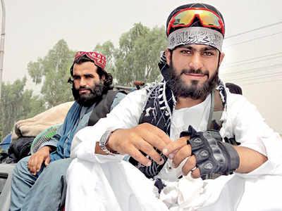 Ghani flees as Taliban enters Kabul