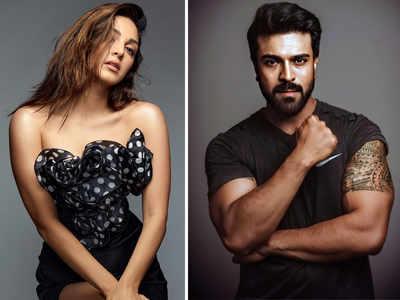 Kiara to star in Shankar's next