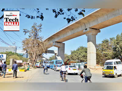 CCTVs, facial recognition software and loudspeakers will secure Whitefield