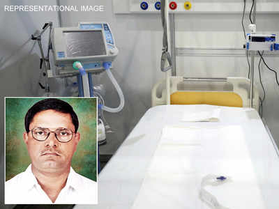 Navi Mumbai faces an acute shortage of ventilators and ICU beds