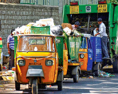 BBMP to set up waste-to-energy plant