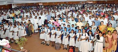 New mission to focus on students in Kalaburagi
