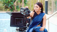Debina Boneerjee speaks on 'Vish: A Poisonous Story'