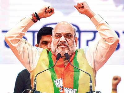 BJP's decision to raise Article 370 backfires