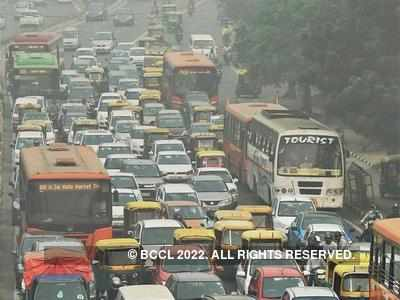 Blog: Odd even 3.0: AAP government passes the buck as Delhi continues to choke