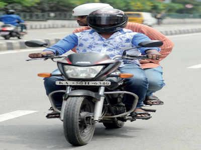 No bike taxis please, say auto drivers