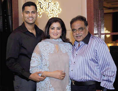 Ambareesh's son set to foray into acting