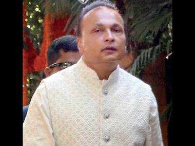 Anil Ambani must pay 3 Chinese banks Rs 5000 crore