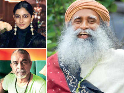 Rhea Kapoor, Shashanka Ghosh join hands for Sadhguru biopic