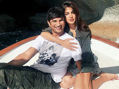Sushant Singh Rajput case: Father, sister didn't name Rhea Chakraborty in their statements to Mumbai police